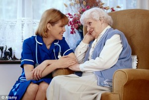 Residential Care - Costs And What You Can Expect